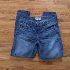 Current/Elliott Jeans - Current/Elliott The Stiletto